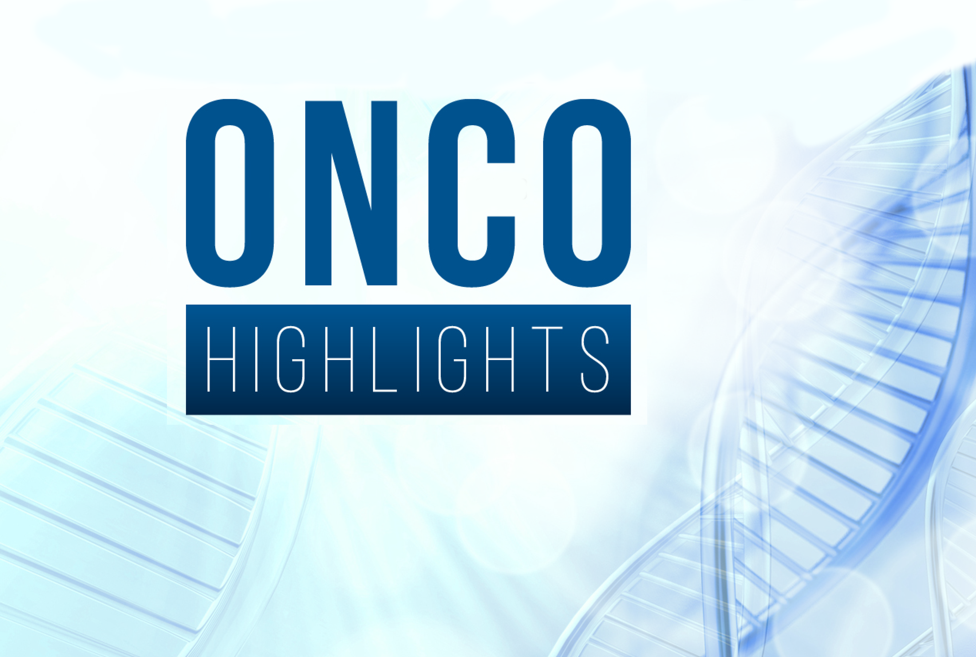 Onco Highlights